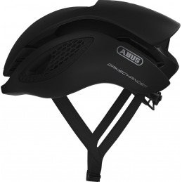 CASQUE AÉRO ABUS GAMECHANGER VELVET BLACK