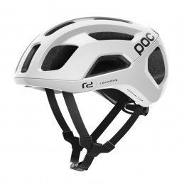 CASQUE POC VENTRAL AIR SPIN BLANC HYDROGEN RACEDAY