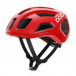 CASQUE POC VENTRAL AIR SPIN ROUGE RACEDAY
