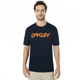 T-Shirt Oakley PIridium Fade Tee
