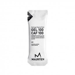 Boite CAF 100 GEL Maurten 100 /// boite x12