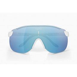 Lunettes ALBA Stratos White Cielo Glasses