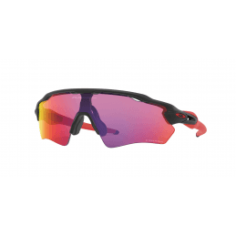 Lunettes Oakley Radar EV XS Polished White Prizm Field 900105