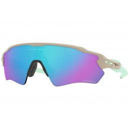 Lunettes Oakley Radar EV XS Polished Black Prizm Black 900110