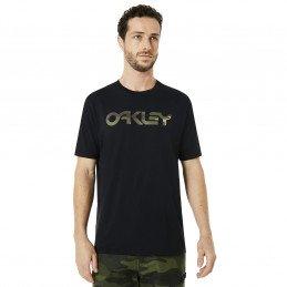 T-Shirt Oakley Mark II Tee White 2020