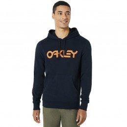 Oakley Sweatshirt Bark Fz Hoodie