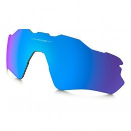 Verre Oakley Radar EV Prizm Black Path