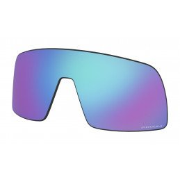 Verre Oakley Sutro Replacement Lens Prizm Trail 24K