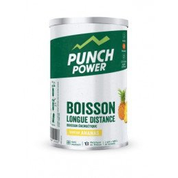 Punch Power BOISSON LONGUE DISTANCE Ananas