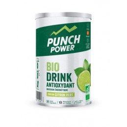 Punch Power BIODRINK ANTIOXYDANT Citron Vert