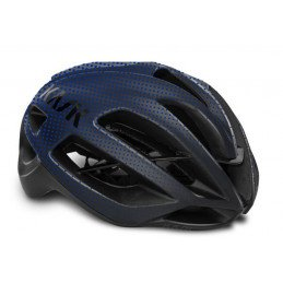Casque Kask Protone Dotted Blue 2020
