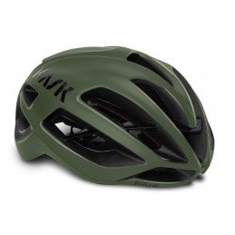Casque Kask Protone Matt Black Red 2020