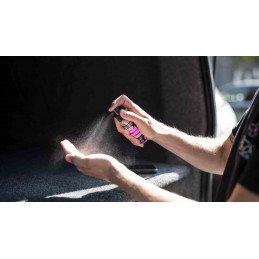 Spray désinfectant antibactérien pour les mains 32ml
