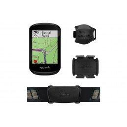 GPS GARMIN EDGE 830 BUNDLE