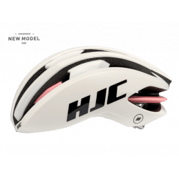 CASQUE ROUTE HJC IBEX 2.0 PINK