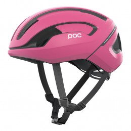 CASQUE POC OMNE AIR SPIN PINK