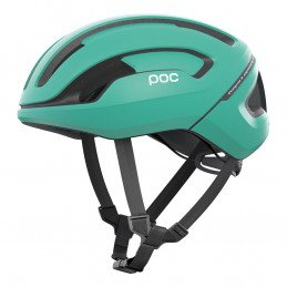 CASQUE POC OMNE AIR SPIN GREEN