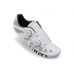 Chaussures Giro Imperial White