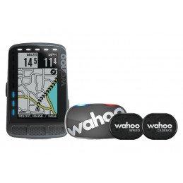COMPTEUR GPS WAHOO FITNESS...