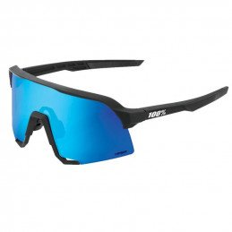 Lunettes 100% S3 Soft Tact...