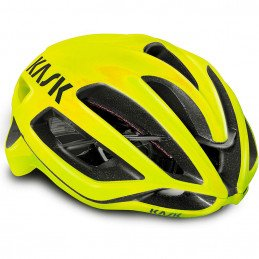 Casque Kask Protone YELLOW...