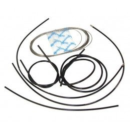 Kit Cables + Gaines Campagnolo