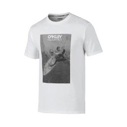 T Shirt Oakley Richie Collins Tee