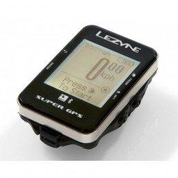 Lezyne Compteur Super GPS Ant+