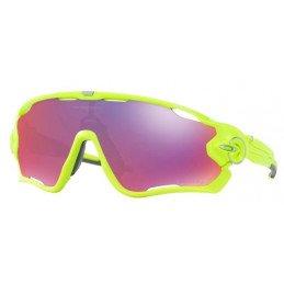 Lunettes Oakley Jawbreaker Retina Burn Prizm Road OO9290-26