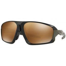 Lunettes Oakley  FIELD JACKET OO 9402   matte black/prizm tungsten (9402-07)
