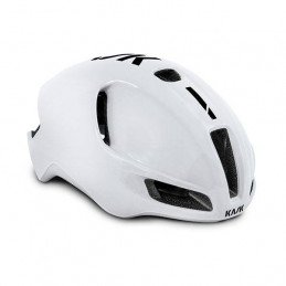 Casque Kask Utopia Black White
