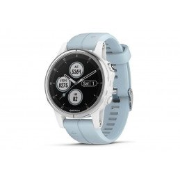 MONTRE GPS GARMIN FENIX 5 PLUS WHITE