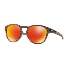 Lunettes Oakley Latch™ Woodstain Collection OO9265-4453